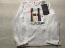Tommy Hilfiger Toddler Girls Long Sleeve Shirt - 3T