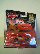 CARS Disney pixar cars 2015 ROAD REPAIR SAETTA mattel 13/19 1:55 novità maclama