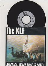 """7 """"KLF: America: what Time is Love?"""