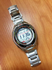 EXCELLENT RARE CASIO G-SHOCK MTG-701 [2599] MULTI ALARM CHRONOGRAPH WATCH