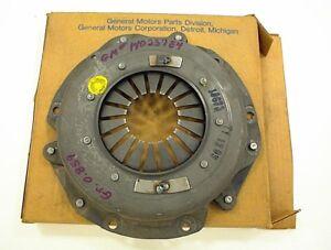 NOS GM #14023784 PRESSURE PLATE CHEVROLET CHEVETTE PONTIAC T1000 1976-1981