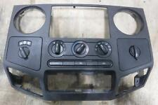 FORD F250 F350 SUPERDUTY HEAT/ AC CONTROLLER WITH BEZEL 08-10