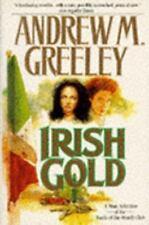 Irish Gold (Nuala Anne McGrail Novels) Greeley, Andrew M. Hardcover