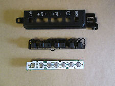 Sony KDL-40W600B Keyboard Control with Cover