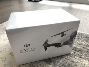 Dji Mavic Air Fly More Combo-Onyx Black