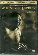 DVD - MIDNIGHT EXPRESS de ALAN PARKER / NEUF EMBALLE - NEW & SEALED
