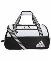 Adidas Originals Squad IV Duffel Bag Black/White 5147433