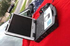BLACK VINYL RHINO Panasonic  CF-31 i5 MARK1 / 6GB / 256GB SSD/Win 7 Pro 64BIT/