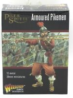 Pike & Shotte 202213001 Armoured Pikemen (English Civil Wars) Infantry Warlord
