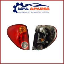 MITSUBISHI L200 '06-> LEFT HAND FULL REAR LAMP 187172, 214-1993L-AE
