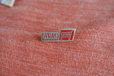 08090 PIN'S PINS SUPERMARCHE ATAC