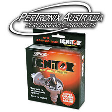 Pertronix Electronic Ignition Kit: Toyota Landcruiser 2F & 3F #5844LS
