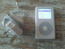 Apple Ipod A1059 20gb White Good Condition