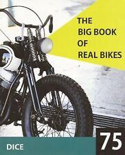 DicE magazine #75 magazine harley shovelhead panhead knucklehead chopper Triumph