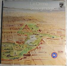 Le Orme – Smogmagica (1975, Italy) Philips – 6323 041 Vinyl LP NEW **SEALED**