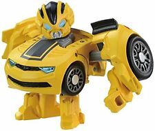 Takara Tomy QT02 Transformers QTF Bumblebee Collection Figure from Japan F/S /C1