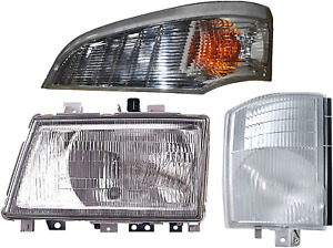 New Driver Side Front Corner Headlight FOR 2004-2010 Mitsubishi Fuso Canter
