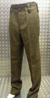 Genuine British Army Uniform Trousers Barrack Dress All Ranks / FAD Officer