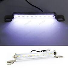 For GMC Sierra 1500 2500 Yukon 9 SMD Samsung LED Bolt On License Plate Light