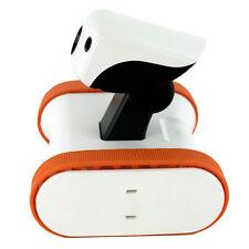 Appbot Riley v2 CCTV Smart Home Robot WIFI + Bonus ORANGE Tracks (FREE SHIPPING)