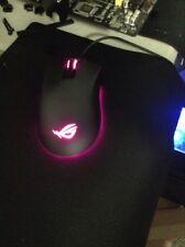 ec70da99121 ASUS ROG Gladius II Aura Sync USB Wired Optical Ergonomic Gaming Mouse  12000 DPI