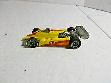Vintage 1983 Hot Wheels Real Riders Turbo Streak