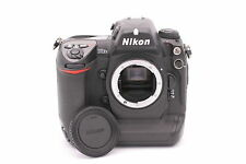 Nikon D D2Xs 12.4MP Digital SLR Camera - Black (Body Only)