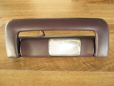 93-96 CADILLAC FLEETWOOD BROUGHAM RH FRONT ROOF DOME LAMP W/ GRAB HANDLE