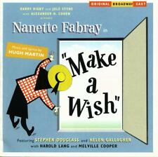Nanette Fabray - Make a Wish