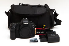 Canon EOS 5D Mark II 21.1MP Camera + Extras - Pro Workhorse! (Low Clicks) USA