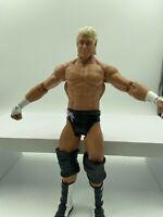 WWE Dolph Ziggler Wrestling Action Figure Mattel