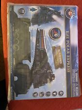 Lionel 7-11803 Polar Express Train Set Ready-To-Play Large Scale