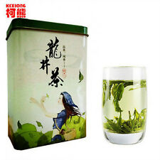 180g Top WestLake Spring Longjing Green Tea Dragon Well Tea Long Jing Gift Pack