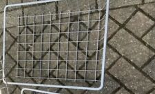 Ikea Mesh Wire Basket 21inches X 17inches Pax Range