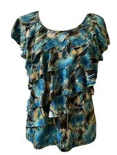 Elementz Women's Pullover Top.  Size Medium