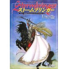 MICHAEL MOORCOCK'S Stormbringer (Login Table Talk RPG Series) game book