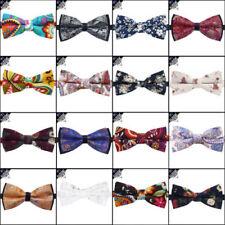 Tie Flower Ties for Men