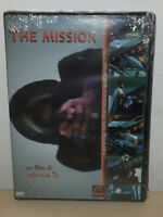 THE MISSION - JOHNNIE TO - DVD