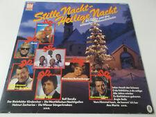 39549 - STILLE NACHT HEILIGE NACHT - ODEON VINYL LP (HEINO & HELMUT ZACHARIAS)