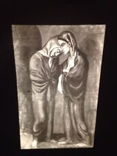 "Pablo Picasso ""Two Sisters 1902"" 35mm Spanish Cubism Art Slide"