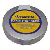 Hakko tip polisher chemical paste FS100-01 From Japan
