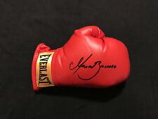 MARCO ANTONIO BARRERA Autographed Autograph Auto Signed Everlast Boxing Glove