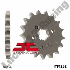 JT 13 T front sprocket for Rieju 125 MRX NKD Naked RS-2 AC RS-3 LC SMX & Tango