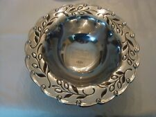 LENOX En Provence 13-inch Metal Serveware Bowl w/box never used