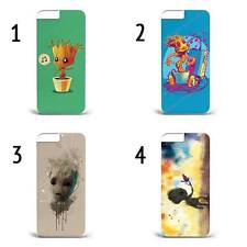 Baby Groot Tree Guardians Hard Plastic phone Case Cover For Samsung S8 Plus