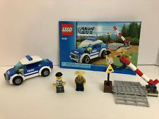 2012 LEGO CITY #4436 Patrol Car