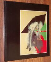 Rétrospective peintre ALBERT BITRAN Campredon 1991 peinture moderne catalogue