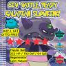SHINY GALARIAN SLOWKING | 6IV | Pokémon Sword and Shield | BATTLE READY