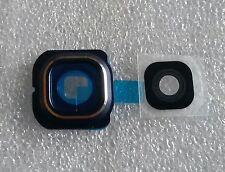 Lente fotocamera camera Lens copertura in vetro cornice Samsung GALAXY s6 Edge g925f