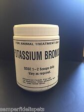 Advanced Feeds Potassium Bromide Supplements 1kg for horses